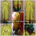 OnUs Trendy Kurta Collection For Ladies