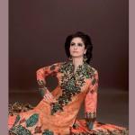 Printed Dress Cloth Mills Paris Linen Collection