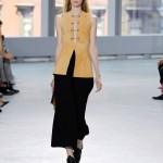 Proenza Schouler Women Winter Fashion Dresses Lookbook