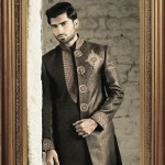 Rajput Groom Wedding Day Suit Collection