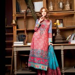 Zabori Corduroy Collection 2013 By Firdous