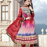 Anarkali Frocks For Girls New Arrival