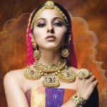 Bridal Art Karat He Paheli Jewelry Collection