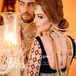 White Gold Designer Jewellery By Nadia Chhotani