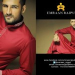 Men Wear Stylish Kameez Shalwar By Emraan Rajput