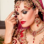 Nadia Hussain New Makeup Look And Jewelry