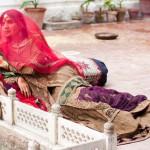 Bridal Rajasthani Kundan Jewelry Collection