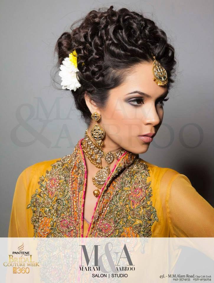 Dresses style 360 hair