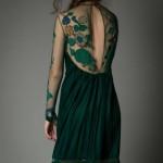 Neeta Lulla Kalamkari Net Dress Collection