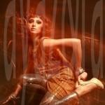 Ayaz Glitter Fashion Photography Western Wear