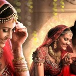 Bridal Wedding Day Jewelry By Bhima Jewellers
