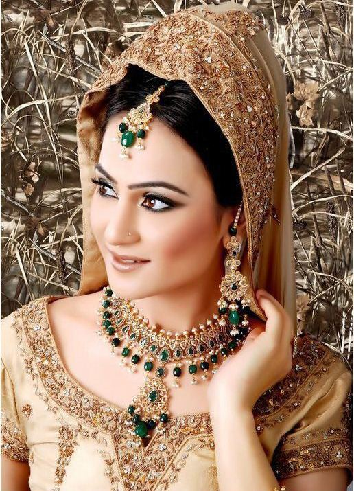 Featuring Asian And Western Bridal Jewelry FashionStyleCry Bridal