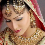 Featuring Asian And Western Bridal Jewelry