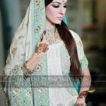 Smokey And Shimmery Makeup By Maheen Bridal Salon