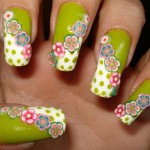 Nail Art accessories Items