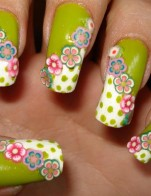 Nail Art accessories Items