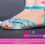 BNB Flat Summer Foot Wear Collection 2014