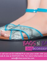 BNB Flat Summer Foot Wear Collection 2014