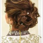 Natasha Salon Bridal Wedding Season Hairstyles Lookbook