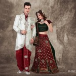 Avalon Addict Sherwani Indo Westerns