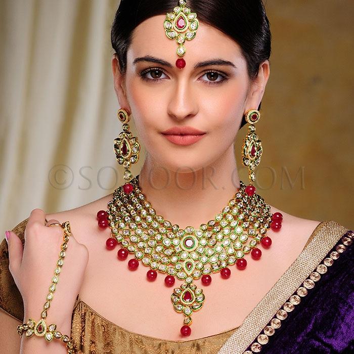 Laasya Bridal Set 05   StyleCry: Bridal Dresses, Women Wear, Makeup