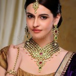 Laasya Bridal Set  By Sonoor Jewelry