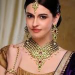 Laasya Bridal Set  By Sonoor Jewelry