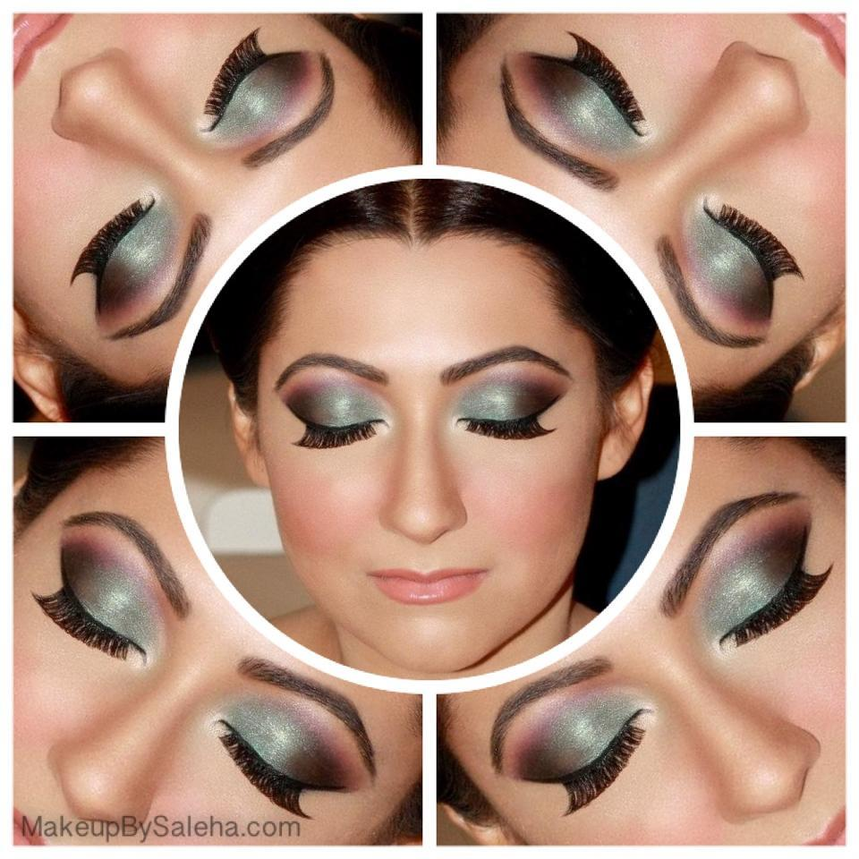 New Bridal Eyes Makeup Pic - Mugeek Vidalondon