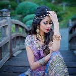 Matha Patti Bridal Jewelry Set For Wedding Day