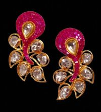 The Colour of Love By Gehna Jewellers